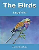 The Birds: Large Print