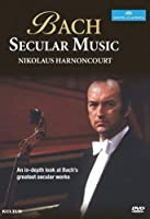 Bach: Secular Music [DVD] [Import]
