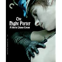 CRITERION COLLECTION: NIGHT PORTER