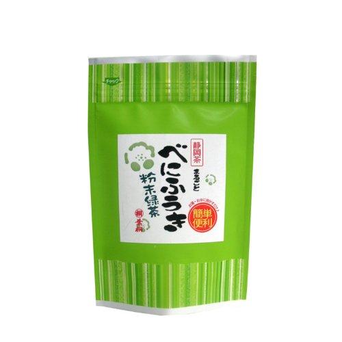 べにふうき粉末茶 40g