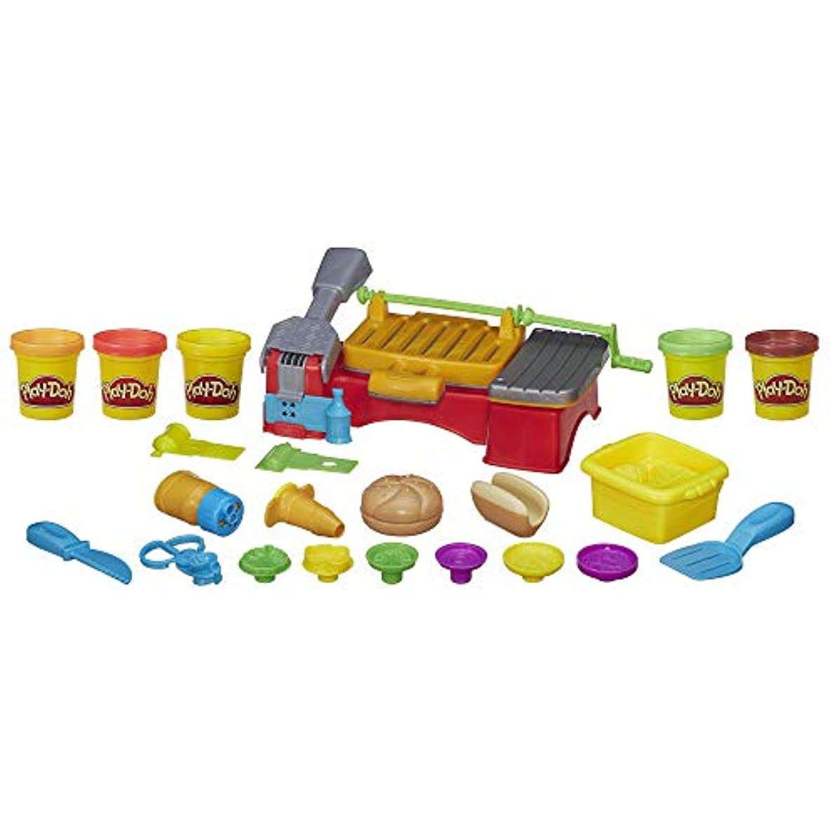 Play-Doh Cookout Creations (Amazonのみ)