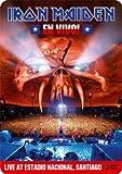 エン・ヴィーヴォ! ~ファイナル・フロンティア・ライヴ(初回生産限定盤)(缶ケース仕様) [DVD]