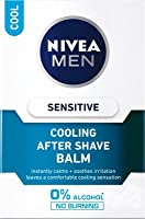 Nivea Men Sensitive Cooling After Shave Balm(100 Ml) (Ship from India)