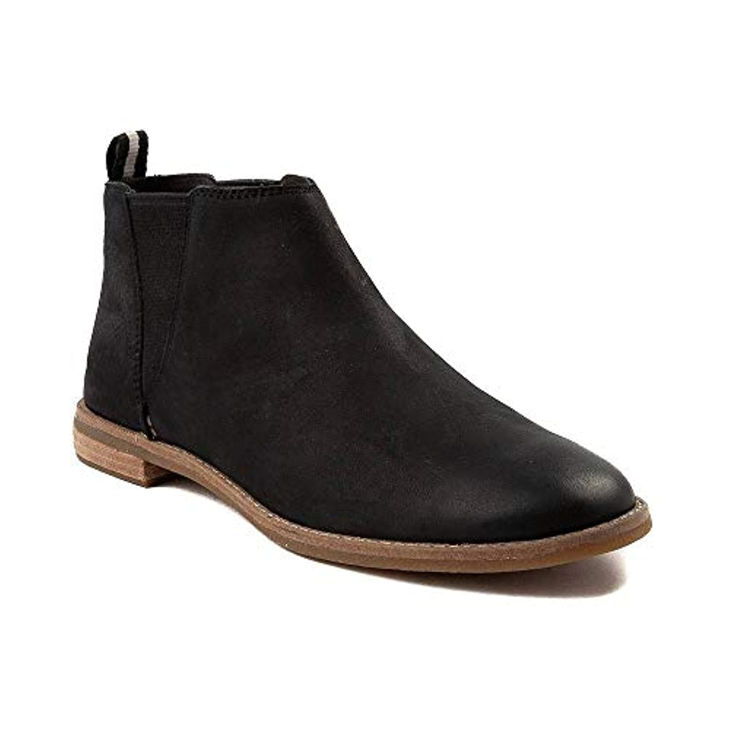 [SPERRY TOPSIDER(スペリートップサイダー)] 靴?シューズ レディースボートシューズ Womens Sperry Top-Sider Seaport Daley Chelsea Boot ブラック US...