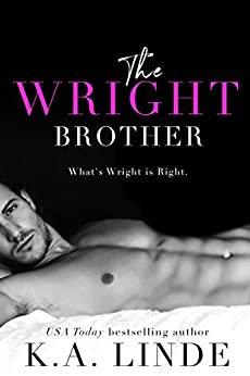 The Wright Brother by [Linde, K.A.]