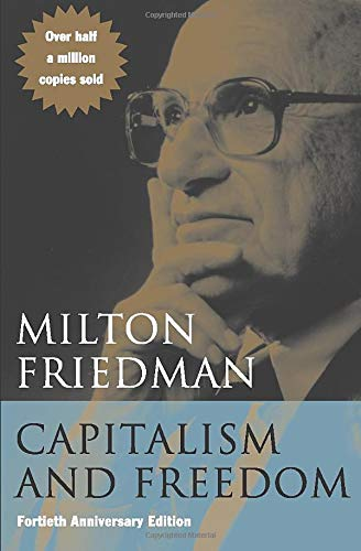 Download Capitalism and Freedom: Fortieth Anniversary Edition 0226264211
