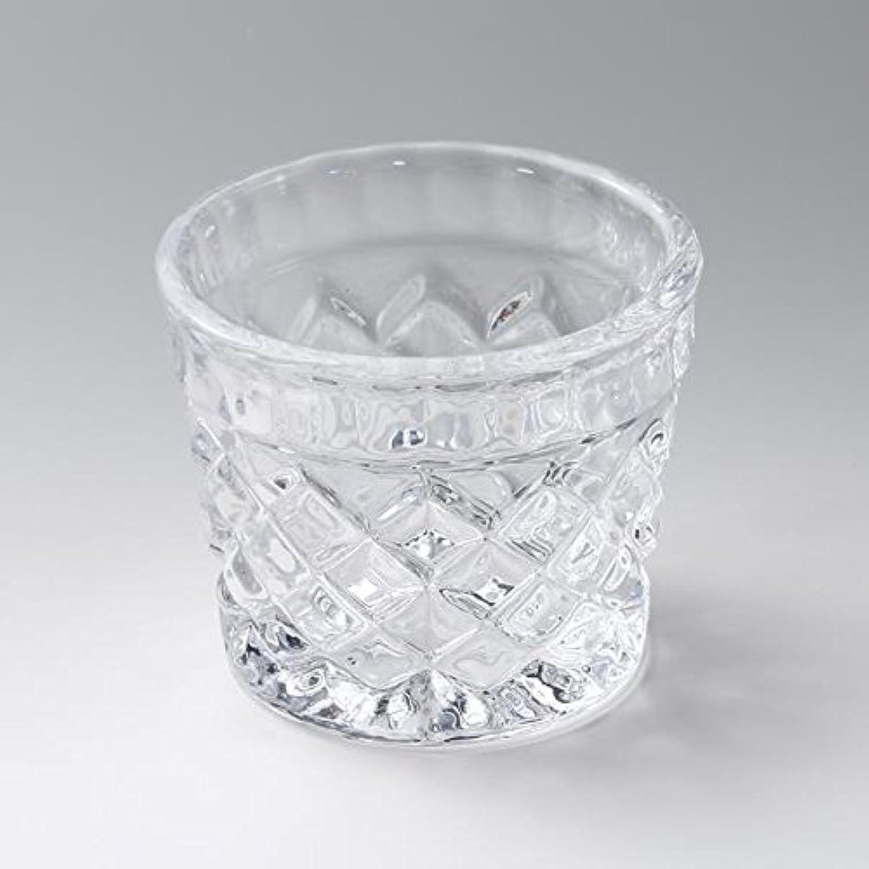 貫通するアロングアナロジーキャンドルグラス トレリス