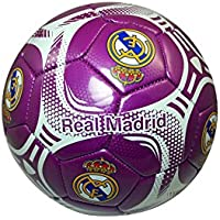 Real Madrid Authentic Official Licensedサッカーボールサイズ5 -003
