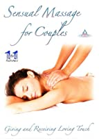 Intimacy Spa: Sensual Massage for Couples [DVD] [Import]