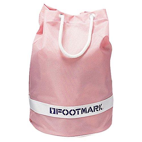 FOOTMARK(フットマーク) 水泳用 プールバッグ ラウンド 101315 ピンク(03)