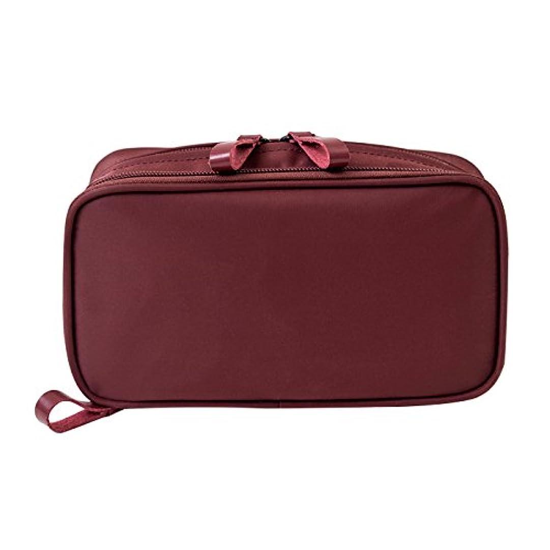 聖なる船上コントローラParaPace 化粧ポーチ 化粧品 小物用収納ポーチ 雑貨 小物入れ 防水 携帯 便利