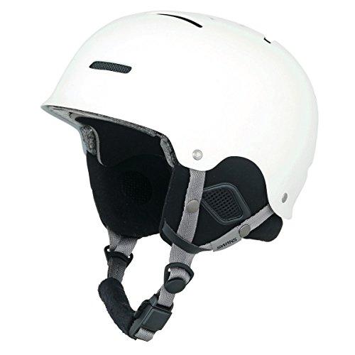 SWANS(スワンズ) スキー スノーボード ヘルメット フリーライドモデル HSF-200