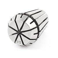 3ミリメートルER20春のコレットチャックCNCフライス盤旋盤工具ビットホルダーER20-3