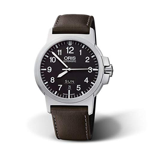 ORIS(オリス) 腕時計 Oris BC3 アドバンスド デイデイト 時計 01-735-7641-4164-07-5-22-55 メンズ [正規品]