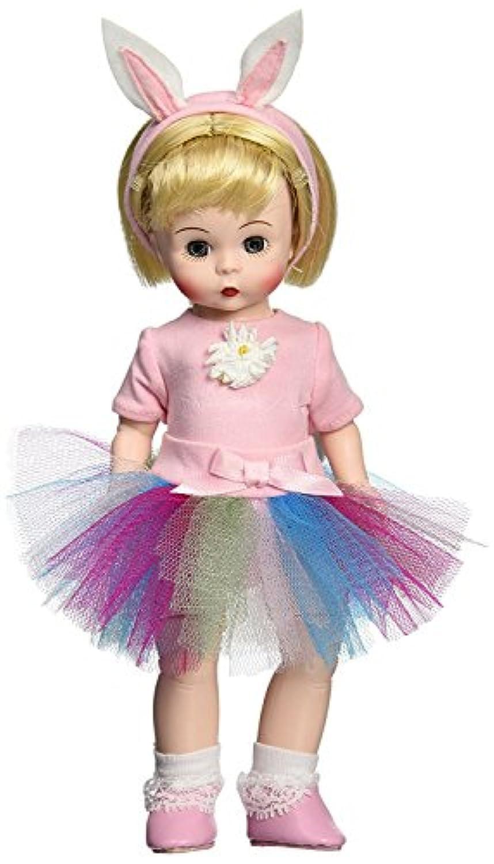 Madame Alexander Sweet Bunny Doll [並行輸入品]