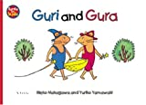 Guri and Gura (Tuttle for kids)