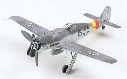 1/72 ウォーバードコレクション WB-51 フォッケウルフFw190 D-9