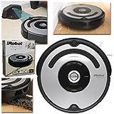 iRobot Roomba 自動掃除機 ルンバ 560(577,570J) 画像