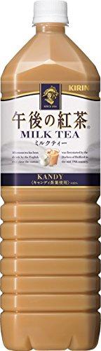 キリン 午後の紅茶 ミルクティー PET (1500ml×8本)