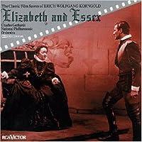Elizabeth & Essex