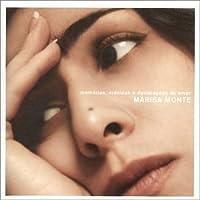 Memorias, Cr?nicas e Declara莽?es de Amor by MARISA MONTE (2000-05-03)