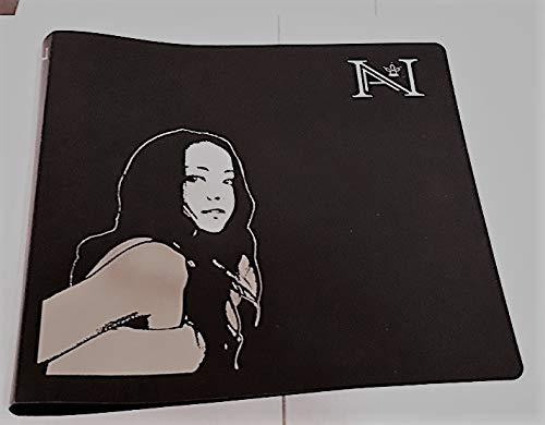 安室奈美恵 CD DVDファイルブック ケース ファンクラブ...