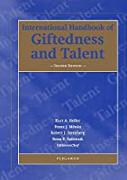 International Handbook of Giftedness and Talent, Second Edition