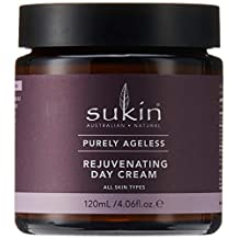 Sukin Purely Ageless Renew Day Cream 120ml