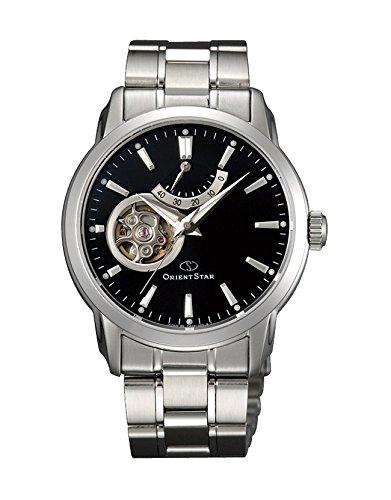 〔オリエント〕ORIENT 腕時計 ORIENTSTAR オリエントスター Men's SDA02002B0 自動巻き (手巻き付き) 《逆輸入品》