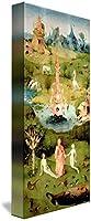 """「彼は快楽の園エデンの園、壁アートプリントby the FineアートMasters 19"""" x 48"""" 5199612_5_can"""