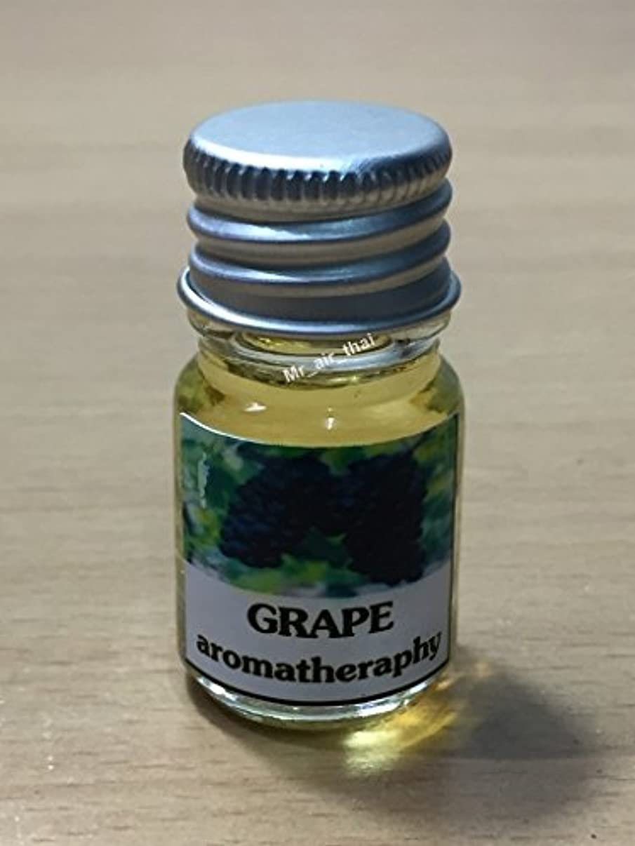 出費振幅代わりに5ミリリットルアロマグレープフランクインセンスエッセンシャルオイルボトルアロマテラピーオイル自然自然5ml Aroma Grape Frankincense Essential Oil Bottles Aromatherapy...