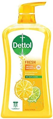 Dettol Anti-Bacterial Shower Gel