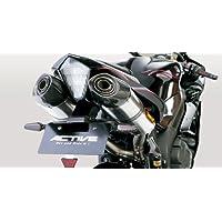 アクティブ(ACTIVE) フェンダーレスキット ブラック YZF-R1 04-08 LED仕様 1153037