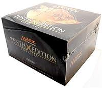 2007 Magic The Gathering Tenth Edition Core Set [並行輸入品]