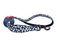 EISOON 犬用ハーネス 胴輪 犬の服 引っ張り防止 首輪 ペット用品 トラクションロープ 散歩 訓練 小型犬 中型犬 大型犬 ペット用品