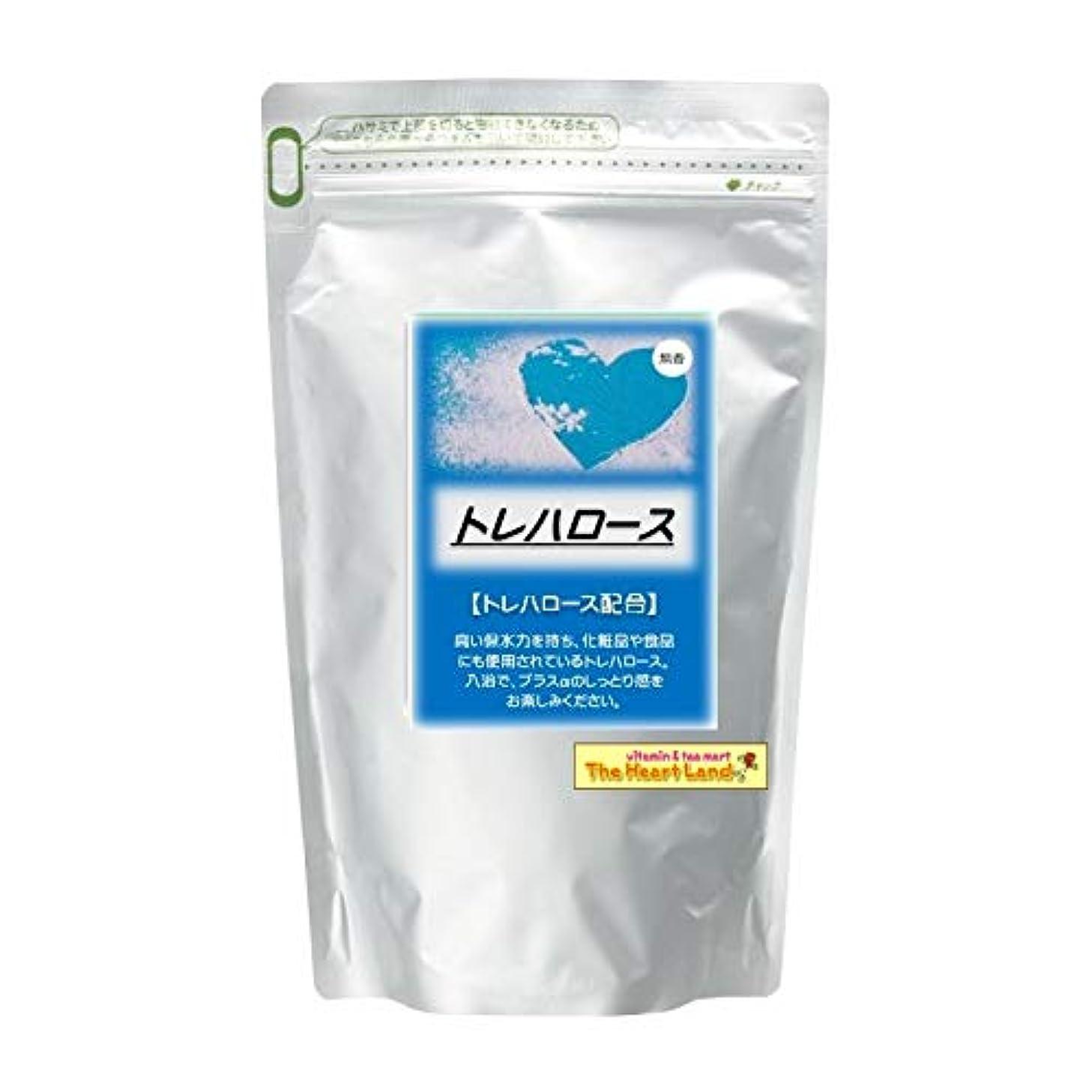 ほのか終わりサンダーアサヒ入浴剤 浴用入浴化粧品 トレハロース 2.5kg