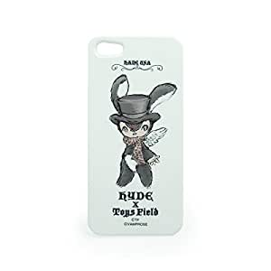 HYDE x ToysField USAGI HANEUSA iPhone5/5s専用ケース White