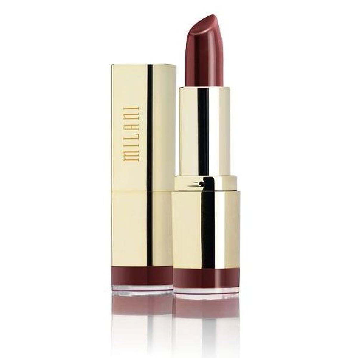 フィッティング感謝する明るい(3 Pack) MILANI Color Statement Lipstick - Tuscan Toast (並行輸入品)