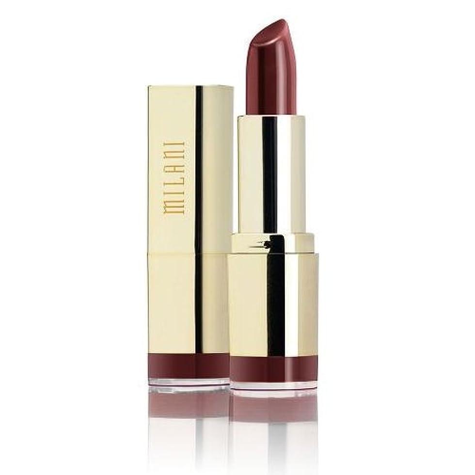 組み合わせる咽頭ローマ人(3 Pack) MILANI Color Statement Lipstick - Tuscan Toast (並行輸入品)