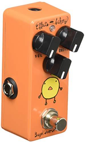 Effects Bakery (エフェクツベーカリー) Bagel OverDrive/ギター エフェクター オーバードライブ