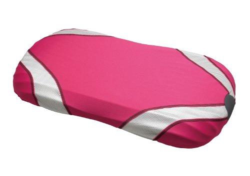 東京西川 枕 [エアー3D] コンディショニングピロー 低め スウィート ピンク