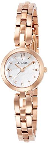[ミッシェルクラン]MICHEL KLEIN 腕時計 MICHEL KLEIN エレガントブレス AJCK088 レディース