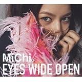 EYES WIDE OPEN(初回生産限定盤)(DVD付)