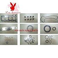 yise-P347 1ND 1NDTV Engine Full gasket set kit for Toyota Yaris vitz Fun cargo Runx Corolla Verso S 1364cc 1.4 D D-4D 2001-04111-33022