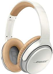 Bose SoundLink Around-Ear Wireless Bluetooth Headphone II - White