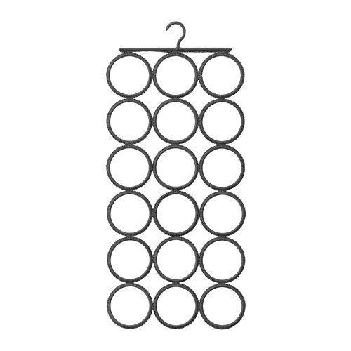 IKEA(イケア) KOMPLEMENT 60327340 マルチユースハン...