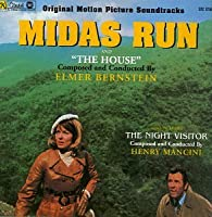 Midas Run / The House / The Night Visitor: Original Motion Picture Soundtracks