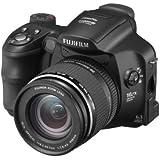 FUJIFILM デジタルカメラ FinePix (ファインピックス) S6000fd FX-S6000