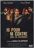 Ni pour, ni contre (bien au contraire) [DVD] [Import] 画像