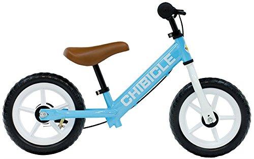 バランスバイク 12インチ キックバイク ペダル無し自転車 ブ...
